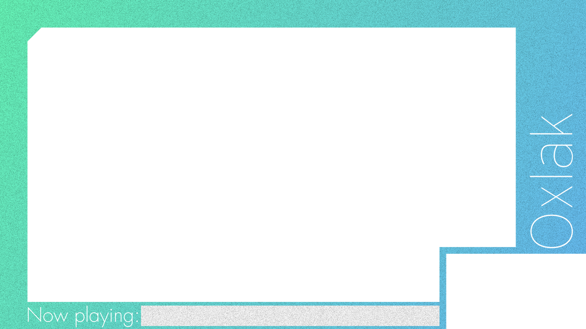 Osu! Overlay for Twitch by Lktronikamui