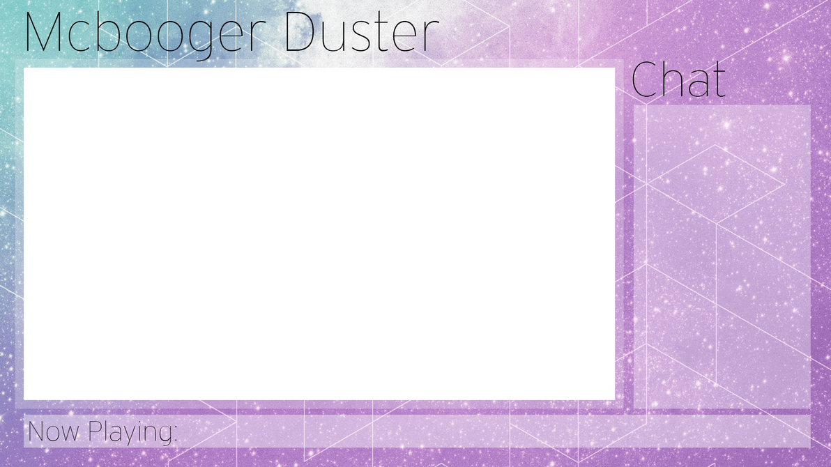 Twitch Overlay for Osu by Lktronikamui