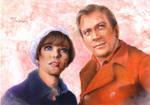 Edith and Kirk