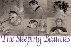 Sleeping Beauties by Emushi