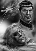 Desperado-Space Pirates Tiberius 2 by Emushi
