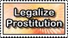 Legalize Prostitution