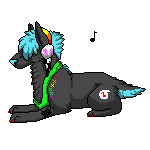 orcacat88 contest entry pixel by Reedflower101