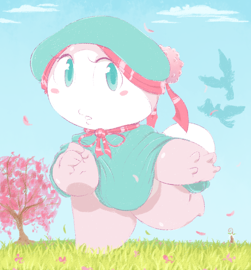 Sukaka by Kyroro-kun