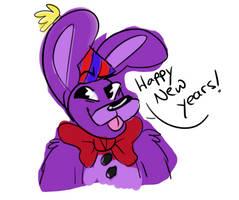 New Years Bon by Rye-Whiskey
