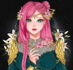 CM: Persephone