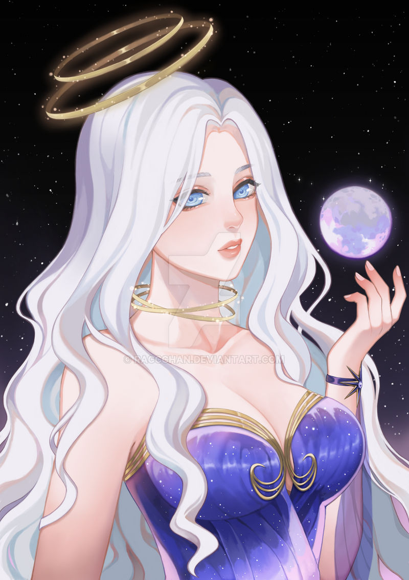 CM: Serafina
