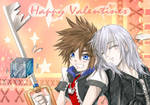 Happy Valentine's Day   by Yamiseki