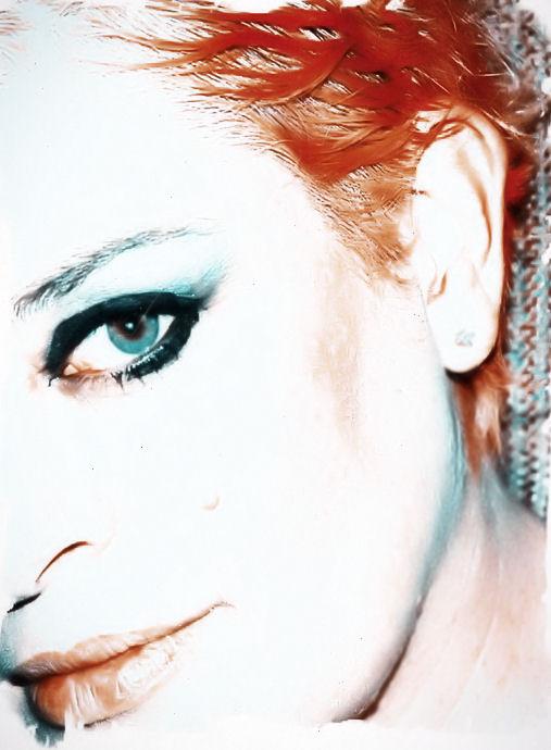 Profile.... by angelbabiau