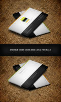 Business Card for SALE