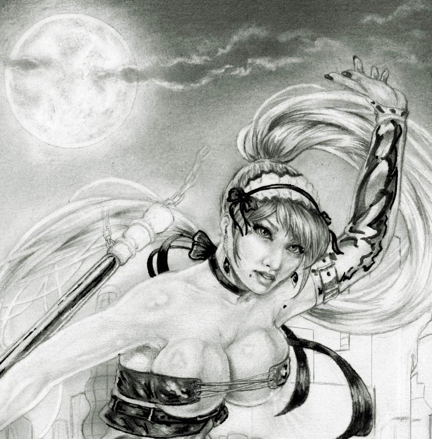 onyx WIP  by necroa