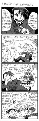 FMA spoilers chapter 82