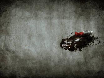 My Desktop Background by Dominick-AR