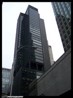 Skyscraper of Glass by Dominick-AR