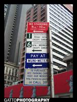 Where the Hell Do I Park... by Dominick-AR