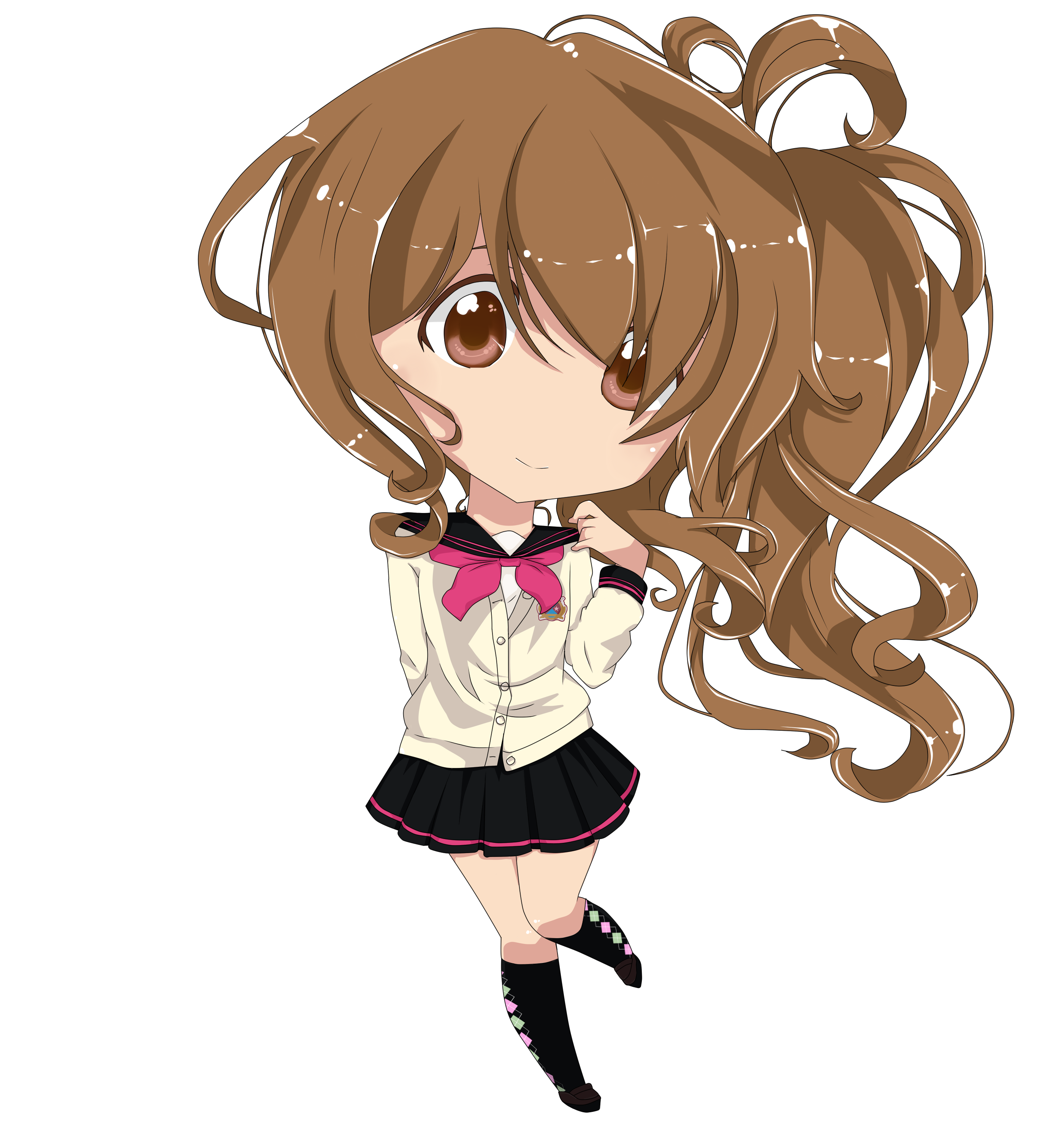 Brothers Conflict chibi  Chibi Anime  Pinterest