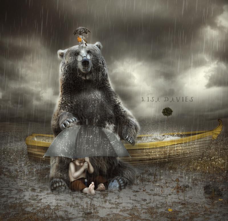 Care bear by ziggy90lisa