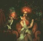 The Mistress by ziggy90lisa