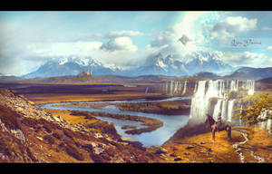 Fantasy paradise by ziggy90lisa