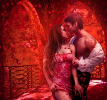 Sweet Embrace by ziggy90lisa