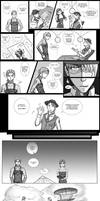 RS: Round One - Pg.1 by xTacitusx