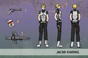 aatr Ref - Jacobi by xTacitusx