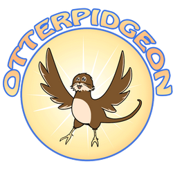 Commission - OtterPidgon by xTacitusx