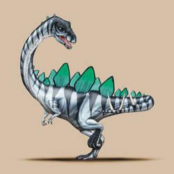 Build A Dino 3