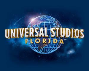 Universal Studios Constellation Globe