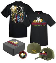 Mandalorian Mercs Box Set
