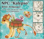 NPC: Kalypso