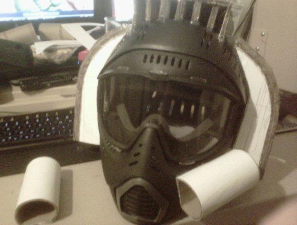 Help With Finding Doom Guy Armor Pepakura Rpf Costume And Prop
