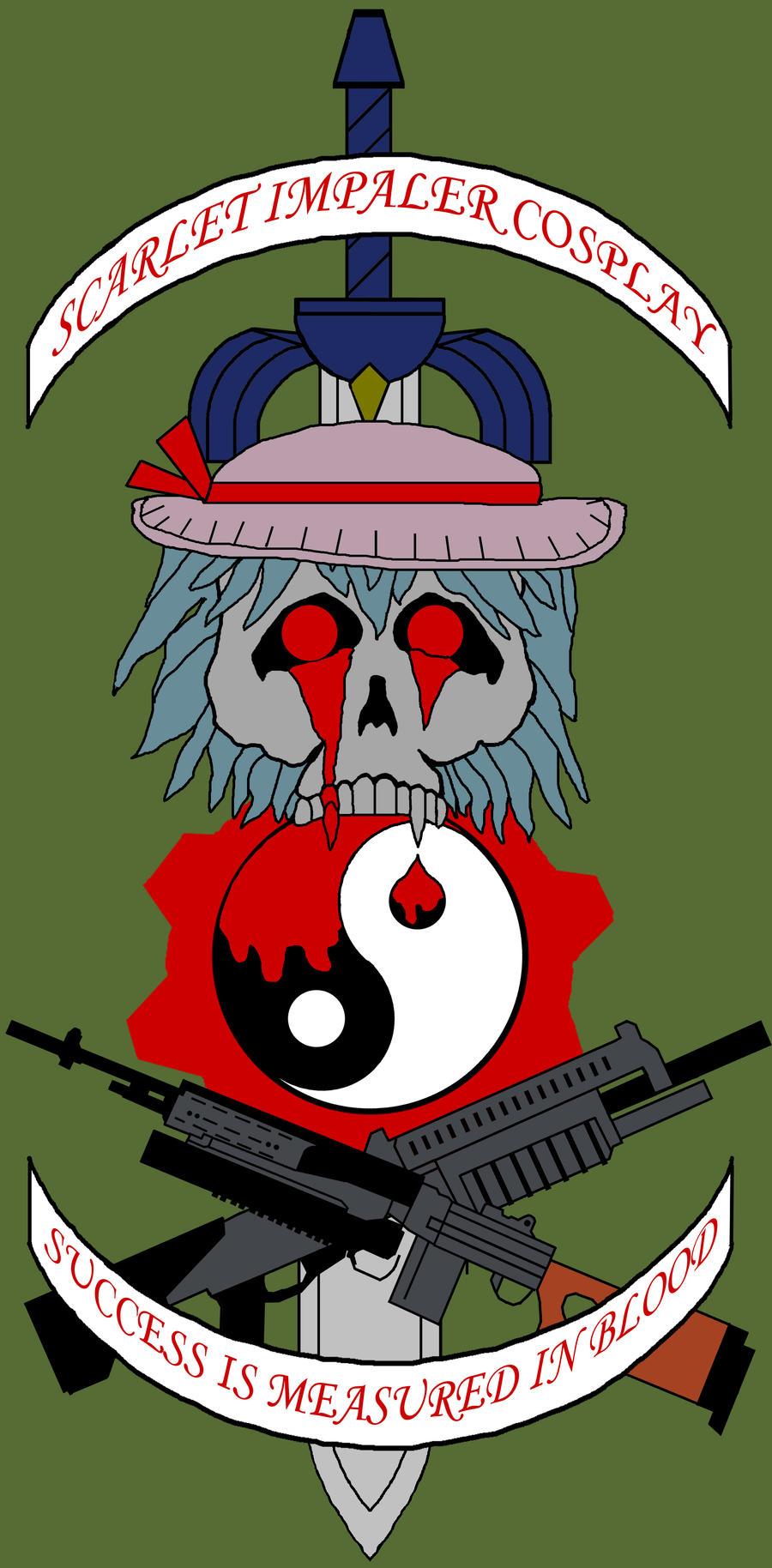 Scarlet-Impaler's Profile Picture