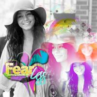 Fearless by Sweetxlove
