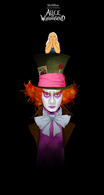 Alice and Me by B-boyAlfelor