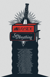 Bayside X Say anything