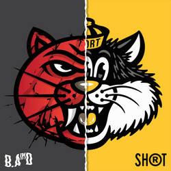 B.A. X Mighty Short