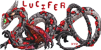[Pixel] :G: Noodlfer by Xayazia