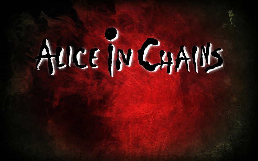 Alice In Chains Facelift Wallpaper