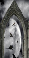 The Night of the Ravens