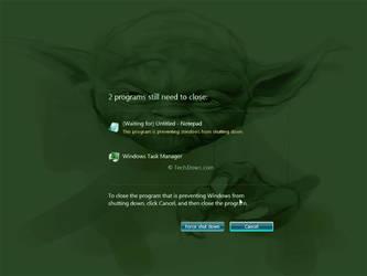 Jedi PC by GeetBhatt