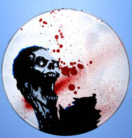 Zombie Vinyl by TheDarb