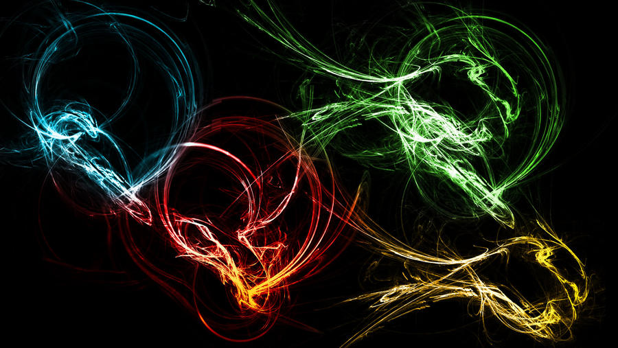 Abstract Art Music Notes Background 1 Hd Wallpapers: Abstract HD Wallpaper #3 By BlackDiamondOne On DeviantArt