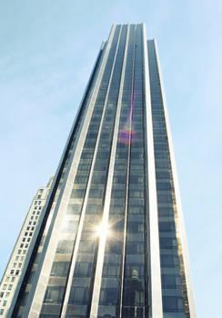 NYC Building #1