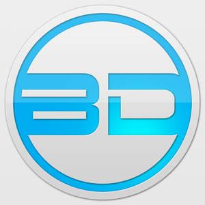 BD Blue Logo