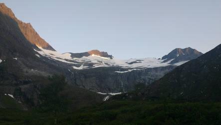 Regndalen 3, Norway