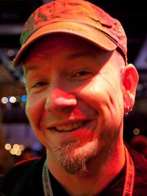 NevermoreDesign's Profile Picture