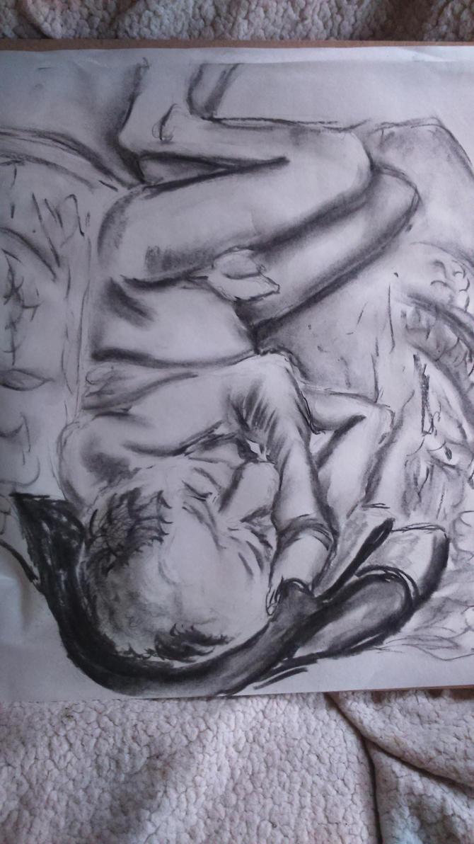30 min drawing 2 by john240685