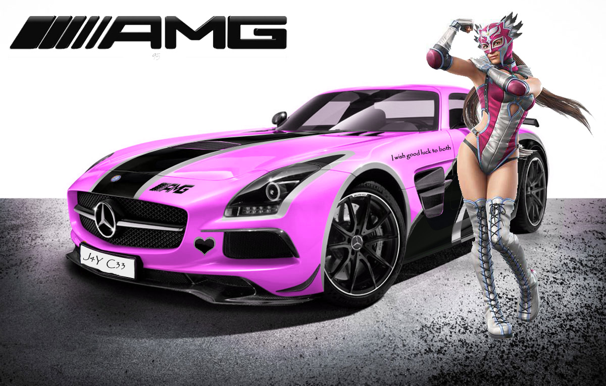 Mercedes benz sls amg black series jaycee spec by for Jc motors used cars