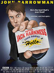 Captain Jack Harkness - Time Agent